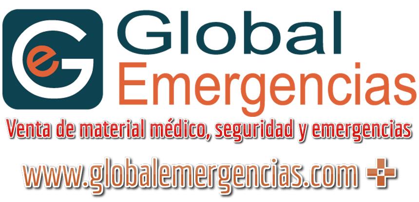 Global Emergencias Material Emergencias